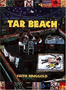 "Cover of ""Tar Beach (Caldecott Honor Book..."