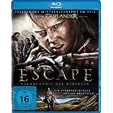 Escape - Vermächtnis der