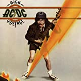 echange, troc AC/DC - High Voltage