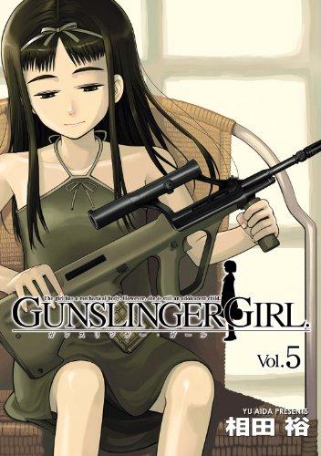 GUNSLINGER GIRL(5)<GUNSLINGER GIRL> (電撃コミックス)