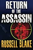 Return of the Assassin (Assassin Series #3)