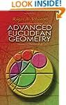 Advanced Euclidean Geometry (Dover Bo...