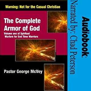 The Complete Armor of God Audiobook