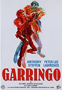 Garringo [Italia] [DVD]