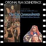 The Ten Commandments (Original Film Soundtrack)