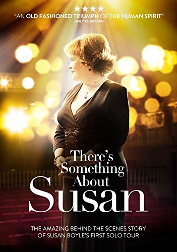 There's Something About Susan [DVD]