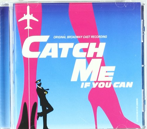 Catch Me If You Can (Can Can Soundtrack compare prices)