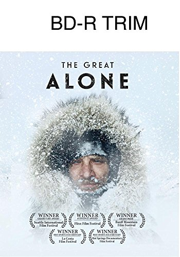 The Great Alone [Blu-ray]