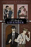 img - for A Study in Lavender: Queering Sherlock Holmes book / textbook / text book