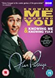 Alan Partridge - Knowing Me, Knowing You [DVD]