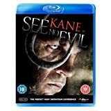 See No Evil [Blu-ray]by Christina Vidal
