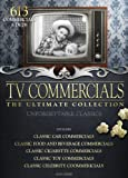 TV Commercials: Ultimate Collection