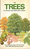Trees of Britain and Northern Europe (0002190354) by Alan Mitchell