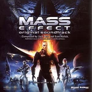"Cover of ""Mass Effect Original Game Sound..."
