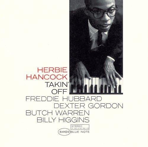 Herbie Hancock - Takin\' Off (Japan - Import)