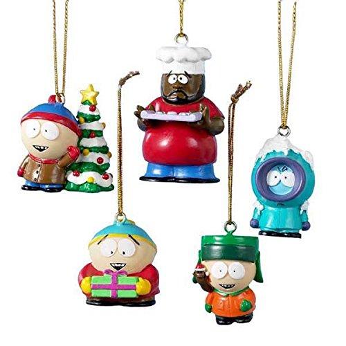 south-park-kurt-adler-5-piece-resin-miniature-ornament-set