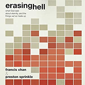 Erasing Hell Audiobook