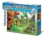 Disney - Mazi puzzle, dise�o El viaje de Arlo, 104 piezas (236831)
