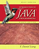 Introduction to Java Programming Brief Version, 8th Edition (English Edition)