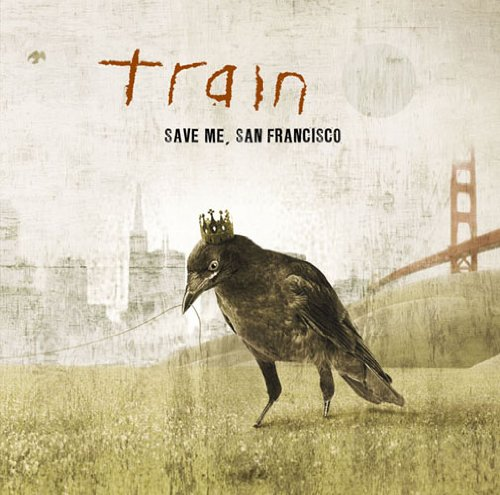 Train - Save Me, San Francisco [Bonus - Zortam Music