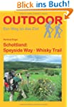 Schottland: Speyside Way - Whisky Trail
