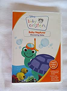 Baby Einstein - Baby Neptune - Discovering Water
