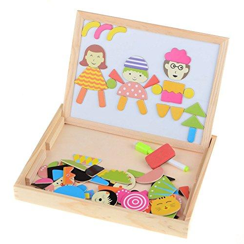 youpin-multifunktionale-writing-board-magnet-puzzle-staffelei-spielzeug-holz-spielzeug-skizze-auflag
