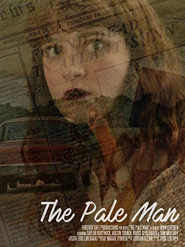 The Pale Man on Amazon Prime Video UK