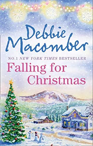book cover of Falling for Christmas