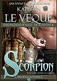 Scorpion: De Wolfe Pack