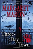 Three-Day Town (A Deborah Knott Mystery) (0446555789) by Maron, Margaret