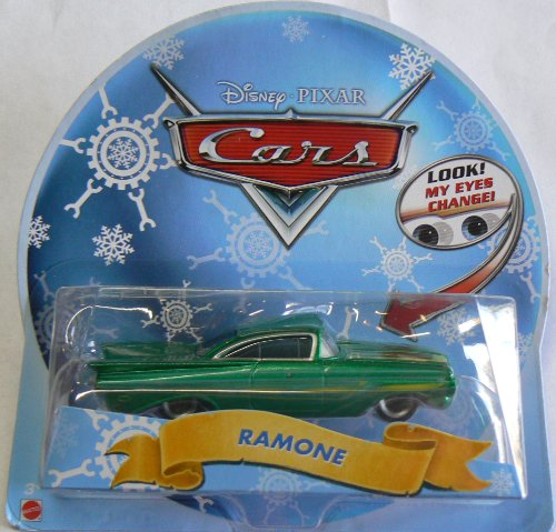 Disney Pixar Cars Winter 2013 Ramone - 1