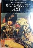 Romantic Art (World of Art) (0500201579) by WILLIAM VAUGHAN