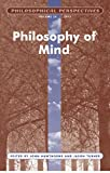 img - for Philosophy of Mind, Volume 26 book / textbook / text book