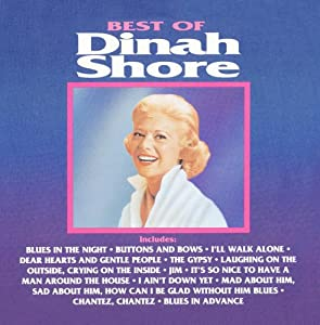 Best of Dinah Shore