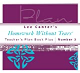 img - for Teacher's Plan Book Plus #3: Homework Without Tears book / textbook / text book