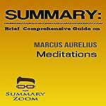 Summary: Brief Comprehensive Guide on Marcus Aurelius: Meditations: Summary Zoom, Book 19 |  Summary Zoom