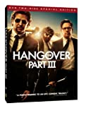 Hangover III [DVD] [2013] [Region 1] [US Import] [NTSC]