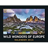 National Geographic: Wild Wonders of Europe 2014