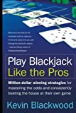 img - for Play Blackjack Like the Pros book / textbook / text book