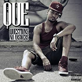Questions No Answers [Explicit]