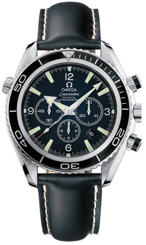 Omega Seamaster Planet Ocean Mens Watch 2910.50.81