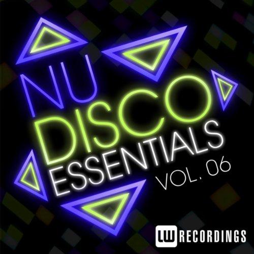 Out Of My Mind (Original Nu Disco Mix)