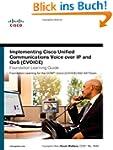 Cisco Voice Over IP (CVoice): Self-St...