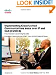 Implementing Cisco Unified Communicat...