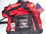 NASCAR VIP Hot Cold Insulated Tote Carry Bag