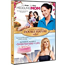 Hallmark Double Feature: Meddling Mom / Sweeter Side of Life