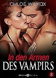 In den Armen Des Vampirs - Band 8