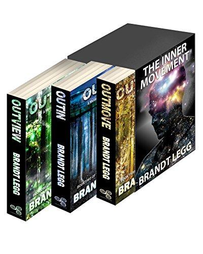 The Inner Movement by Brandt Legg ebook deal