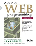 Core Web Programming (2nd Edition) (0130897930) by Hall, Marty